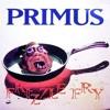 Primus - John The Fisherman Bass Cover