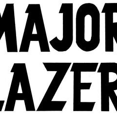 Autoerotiquer ft. Major Lazer - Hit That