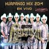 Grupo Legitimo Huapangos Mix 2014 En Vivo