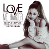 Love Me Harder (Craig Welsh Pop Bootleg Mix)