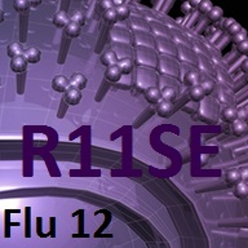 Flu 12 (buy with bitcoins)