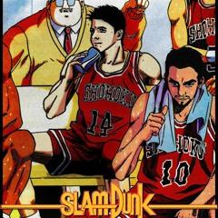 SlamDunk Cover