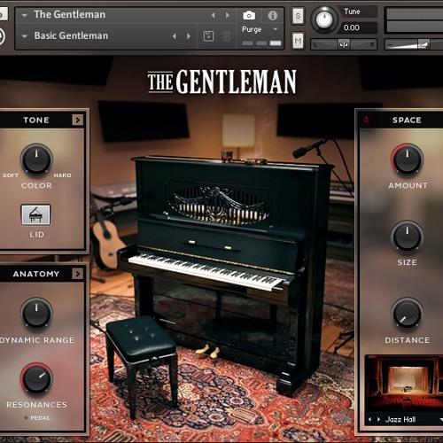 NI Pianos - 03 The Gentleman