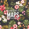 MAPS - Maroon 5 Acoustic Cover By Me.
