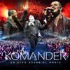 El Komander - Mi Gusto Es 2014(En Vivo Nokia Theatre L.A)