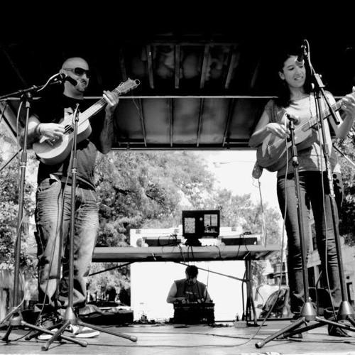 Colas - Ida y Vuelta (Live)