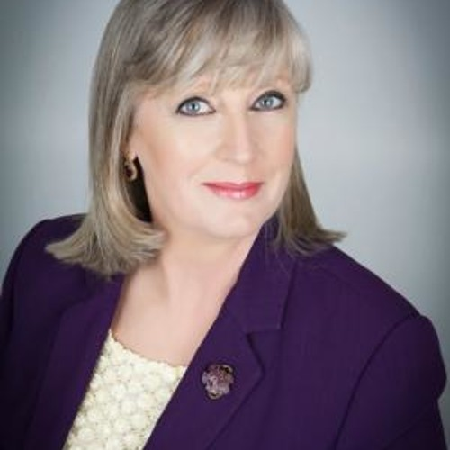 Episode 51 Nola Hennessey - PTSD Advocate/Author