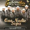 Cardenales De Nuevo Leon Amor Confiado Ft. Los Invasores De Nuevo Leon 2014 Portada del disco