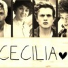 Oh Cecilia The Vamps Official Album Cover