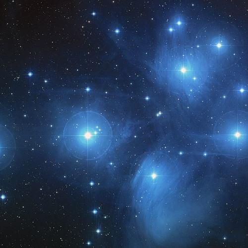 Code - The Stars (Test Mix)