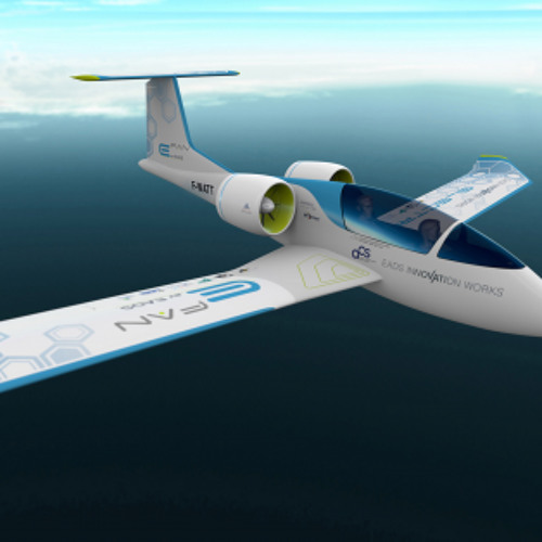 MOBILIMAG - Vers un transport aérien individuel ?
