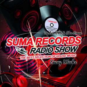 SUMA RECORDS RADIO SHOW Nº 247