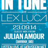 In Tune on HouseFM.net - Sep 24 2014 - Guest Mix from Julian Amour