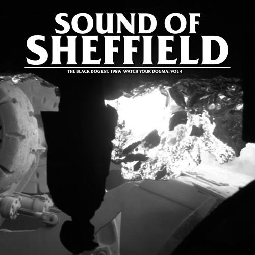 Dustv043 - The Black Dog - Sound Of Sheffield Vol. 04