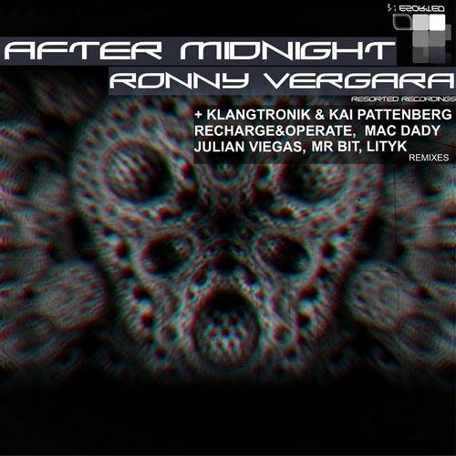 Ronny Vergara - After Midnight (Klangtronik & Kai Pattenberg Remix) [Resorted Recordings]