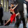Ballroom Emotions - El Tango De Roxanne