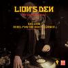 Ras Lion - rebel pon the roots corner... strictly vinyl selection - mixtape by LionsDenSound