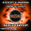 R3ckzet, MadMal - Sound Of Silence (Zerdicator Remix) // Free Download!