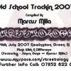 Melisa Morgan - Fools Paradise