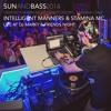 Intelligent Manners & Stamina MC - Live At DJ Marky & Friends night (SUNANDBASS 2014)