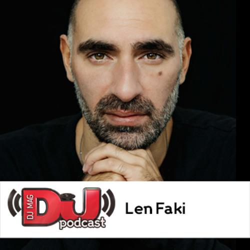 DJ Weekly Podcast: Len Faki