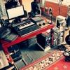 Enregistrements d'albums dans les chalets