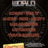 M-Zone -Tomorrows World Serious Techno Part 5 -1995-11.08.95