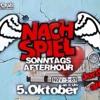 Nachspiel Live @ Kit Kat Club Berlin Jordan & aLGee Part 1