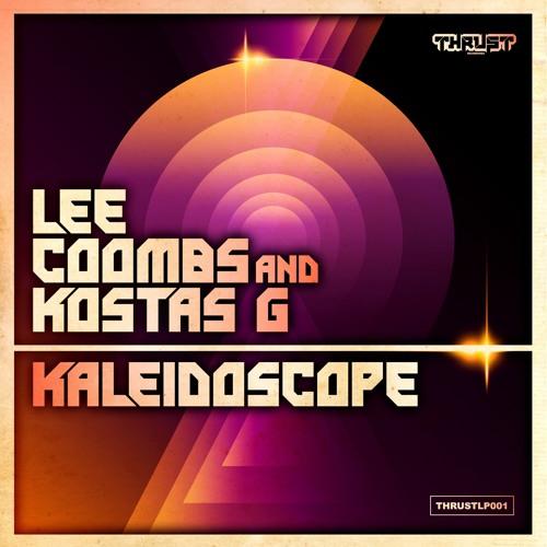 Lee Coombs and Kostas G - Kaleidoscope Album