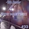 Rich Martinez - Little Routine #33 (2014)