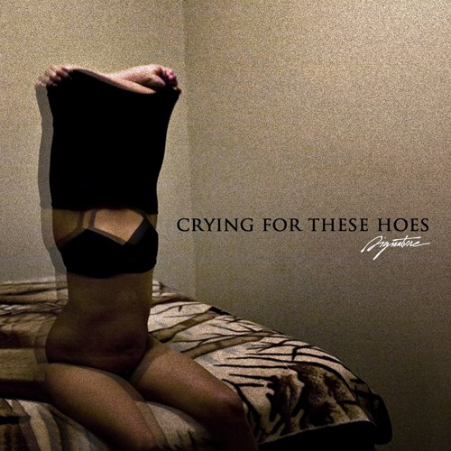 Signatvre - Crying For These Hoes (Original Mix)