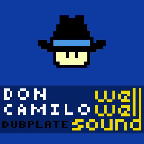 Don Camilo - Wellwellsound Dubplate - Billie Jean Riddim