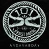 ANDAVABOAY - EBOLA [Lyrics Mdegany]