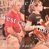 West coast duo-Gioco Di Bimba (Orme) @ Live Castelvecchio