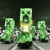 Creeper Rap -Dan Bull |Minecraft Mondays|