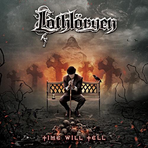 Lothloryen - Time Will Tell (Single)