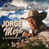 JORGE MEZA Y SU TROPICOLOMBIA - LLORANDO SE FUE Portada del disco