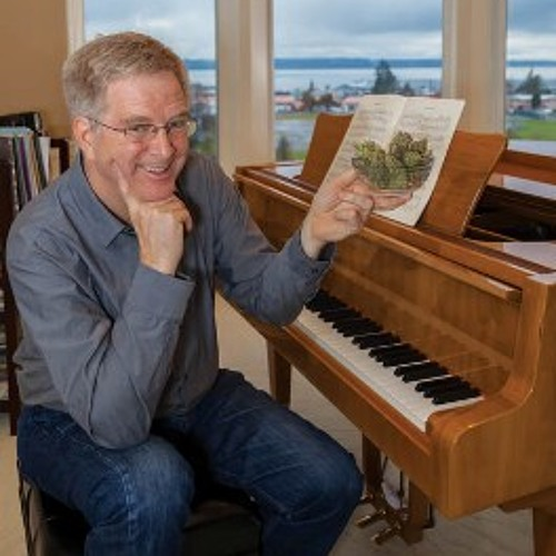 KINK Mornings w/ Sheila & Marconi: Rick Steves - October 13, 2014