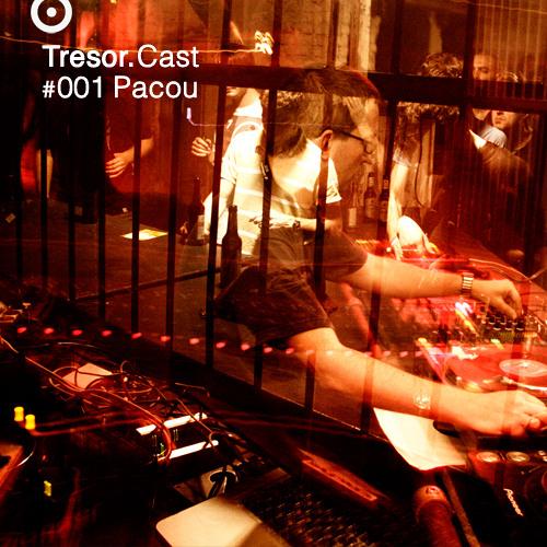 TRESOR.CAST 001 | Pacou