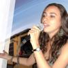 06. ALFONSINA Y EL MAR/ Voz: Giselle Lage/ Guitarra: G. Jardines/ Texto: F. Luna/ Música: A. Ramírez