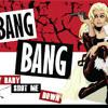 Bang bang david guetta