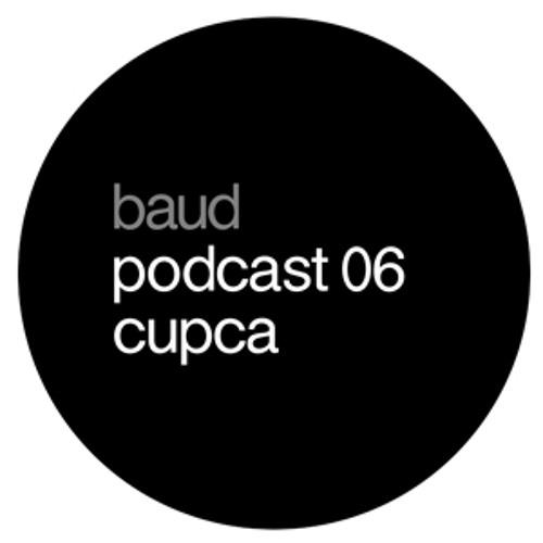 baud podcast 06 cupca