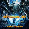 Spiders 3D  Main Title