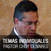 Chuy Olivares - No invocarás a los muertos