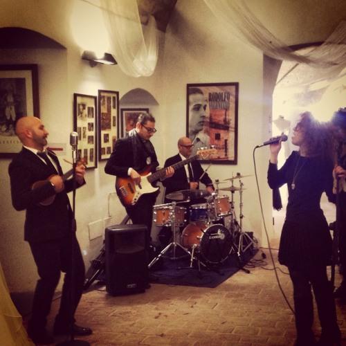 Stupid Cupid - Nicky Pezzolla Wedding Band