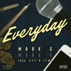 Mark G - Everyday (Prod. EZY Lima)