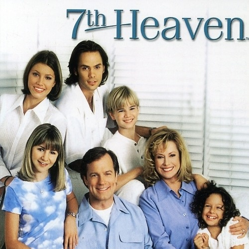 Music of 7th Heaven Vol. 1