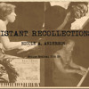 Distant Recollections Previews