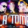 El Dipy Ft El Original & El Apache Ness - La Toma (Octubre 2014)