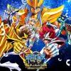 Os cavaleiros do zodíaco Ômega - Novo mito ( Prévia ) Feat. PH